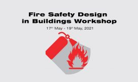 MAY FIRE SAFETY WORKSHOP