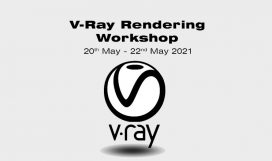 MAY VRAY WORKSHOP