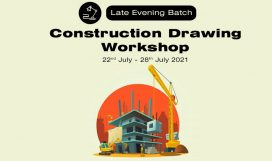 July Construction Drawing