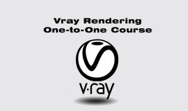 Vray one-to-one