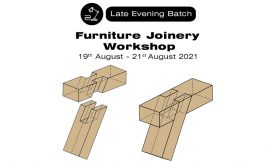 August Furniture Joinery